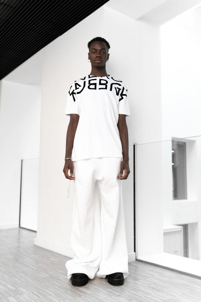 t shirt classiquee unisexe coton bio flocage oekotex energy